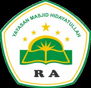Logo RA PLUS HIDAYATULLAH Blitar
