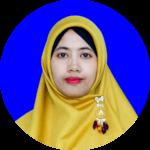 Quratul A'yunina, S.Pd.I