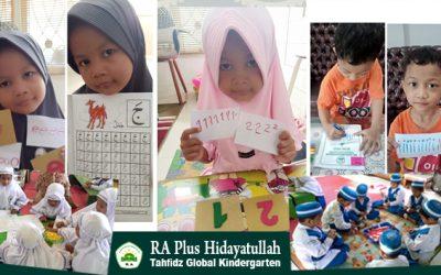 Pengembangan Literasi Anak dalam Keluarga #2
